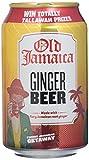 Cott Beverages Old Jamaica Cerveza de jengibre - Paquete de 24 x 330 ml - Total: 7920 ml