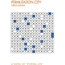 Permutation City: A Novel
