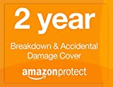 Amazon Protect 2 year Accidental Damage & Breakdown Cover for Portable Audio from £100 to £149.99 Bild