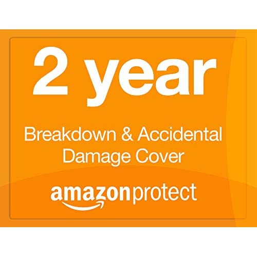 51UC3%2Bwof4L. SS500  - Amazon Protect 2 year Breakdown & Accidental Damage Cover for Video / Home Cinema Systems from £450 to £499.99