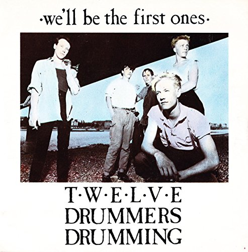 We'll be the first ones - Wasting time