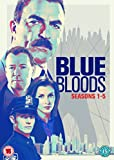 Blue Bloods - Seasons 1-5 [Edizione: Regno Unito] [Edizione: Regno Unito]