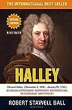 Edmond Halley: Great Astronomers