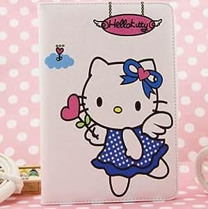 Hello Kitty Cute Leather Case For Apple Ipad Mini Angel Buy