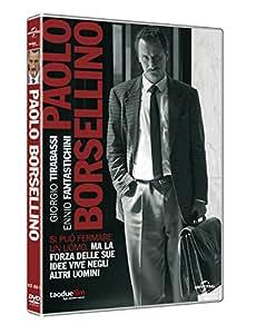 Paolo Borsellino [Import anglais]