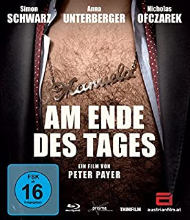 Am Ende des Tages (Blu-ray)