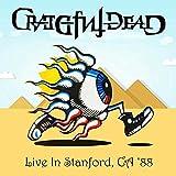 Live in Stanford,Ca 88