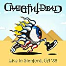 Live in Stanford,Ca'88 [Import allemand]