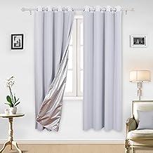 suchergebnis auf f r gardinenschals mit sen. Black Bedroom Furniture Sets. Home Design Ideas