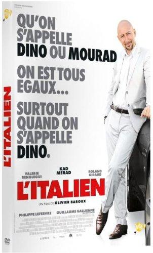 Bild von L'italien [FR Import]