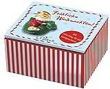 Fröhliche Weihnachten!: Mit Umschlag für ein Geldgeschenk