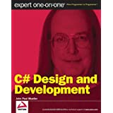 C# Design and Development: Expert One on One