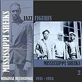 Jazz Figures / Mississippi Sheiks (1930 - 1931), Volume 2