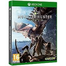 Monster Hunter: World - Xbox One [Edizione: Regno Unito]