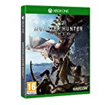 Monster Hunter World (Xbox One) (New)