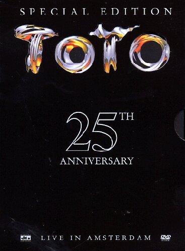 Bild von Toto - Live in Amsterdam