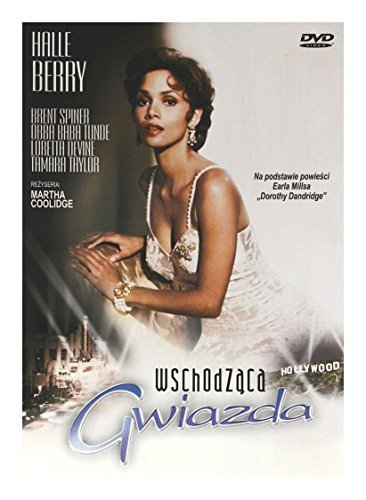 Introducing Dorothy Dandridge [DVD] [Region Free] (IMPORT) (No English version) by Halle Berry