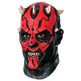 Darth Maul Maske für Erwachsene