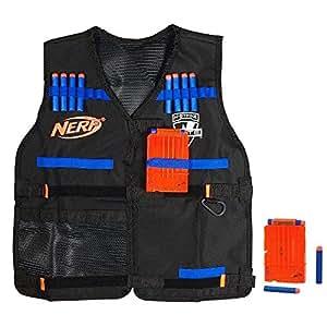 Officielle Nerf N-Strike Elite Series Veste tactique