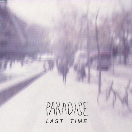 Last Time EP