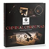 Peters  Adventskalender 'Criminal Christmas', 1er Pack (1 x 225 g)