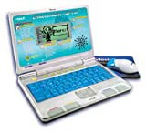 VTech 64973 Challenger Laptop - Blue