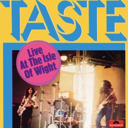 Punk-rock-tasten (Live at the Isle of Wight)