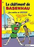 Johan et Pirlouit, tome 1 : Le châtiment de Basenhau