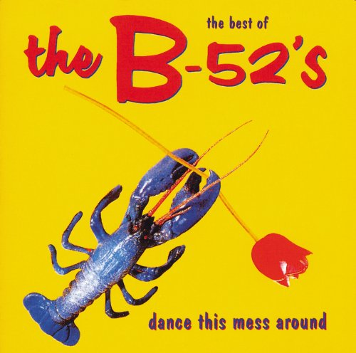 Dance The Mess Around - The Be...