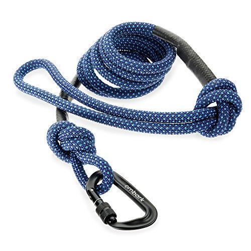 Embark Pets - Correa Sierra perro cuerda escalada