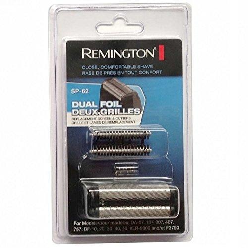 Preisvergleich Produktbild Remington SP62 Kombi-Pack Scherfolie & Klingenblock (passend zu DA207/307/557/757)