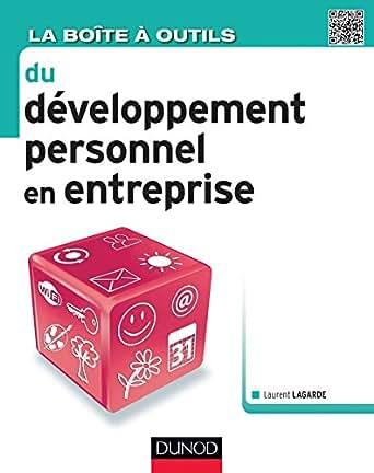 La Boite A Outils Du Developpement Personnel En Entreprise Bao La