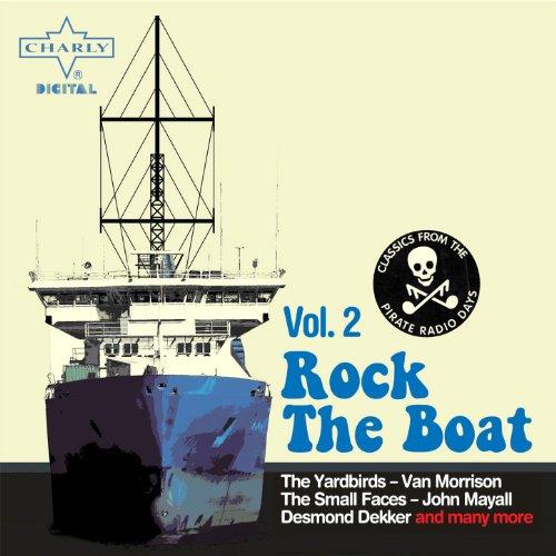 Rock the Boat, Vol. 2