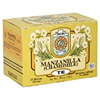 Tadin, Tea Manznla, 24 BG (Pack of 6)
