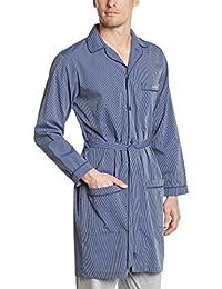Mariner Pyjaveste - Haut de Pyjama - À Rayures - Homme