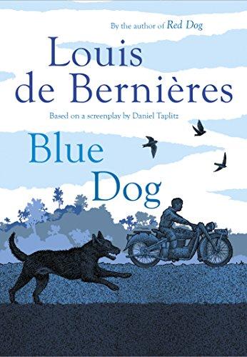 Blue dog ebook louis de bernieres amazon kindle store blue dog by de bernieres louis fandeluxe Choice Image