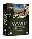 WWII In Colour Triple Pack [DVD] [UK Import]