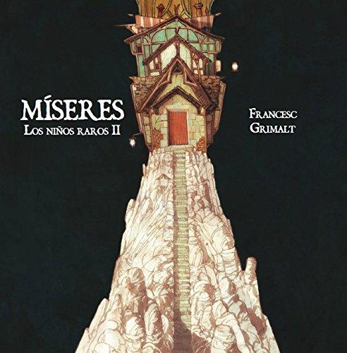 MÍSERES (Colección Crepúsculo)