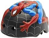 ABUS Crazy Stuff Casque enfant Spiderman taille XS