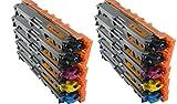 10x TONER für BROTHER HL-3152 CDW / HL-3170 CDW / HL-3172 CDW 2