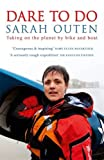 #4: Dare to Do: Taking on the planet by bike and boat