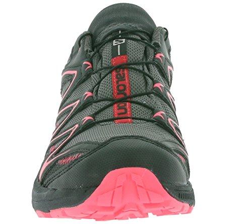 XT Schuhe Grau Damen Salta GORE TEX Salomon Schwarz Schuhe Sportschuhe Trailrunning 381429 1wfUqdnn6x