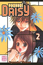 Dengeki Daisy Vol.2