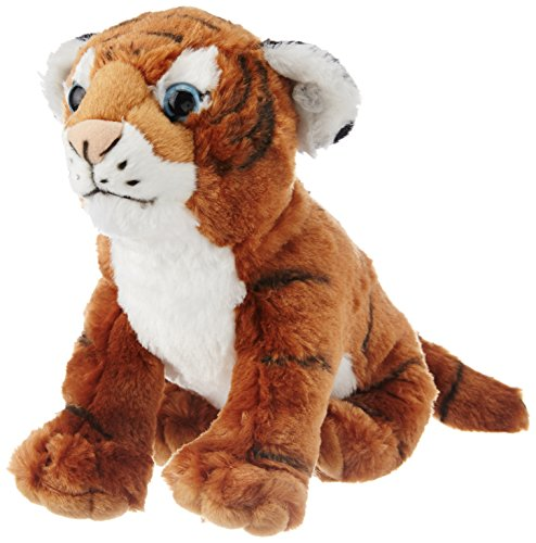 Wild Republic Europe ApS 30cm Cuddlekins Tiger Baby