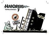 Haiopeis, Bd.7, Sinken verboten! - Thomas Siemensen