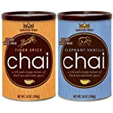 David Rio Tiger Spice & Elephant Vanilla Chai 2er Set
