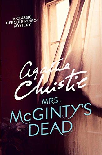 Mrs McGinty's Dead (Poirot) (Hercule Poirot Series Book 28) (English Edition) por Agatha Christie