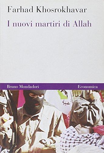 I nuovi martiri di Allah