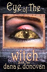 EYE OF THE WITCH: Book 2 (Detective Marcella Witch's Series) (English Edition)