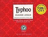 #9: Typhoo Classic Assam Tea, 100 Tea Bags